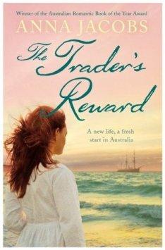 The Trader's Reward (The Traders)