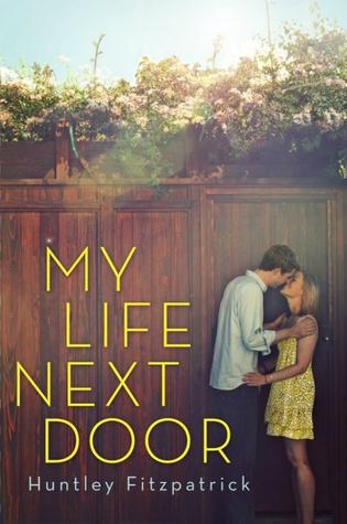 Book Review: My Life Next Door