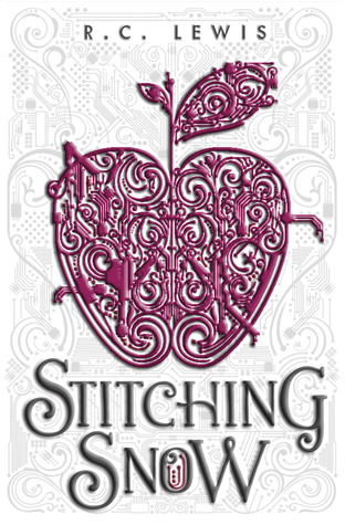ARC Review: Stitching Snow