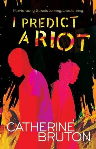 Book Review: I Predict a Riot