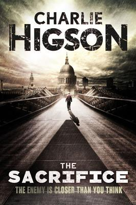 Recensie: The Sacrifice ( The enemy #4) van Charlie Higson