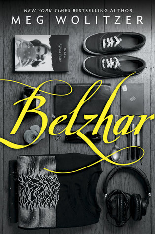 Belzhar by Meg Wolitzer | Book Review