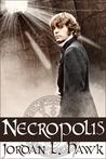 Necropolis (Whyborne & Griffin, #4)