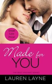 Made for You (The Best Mistake, #2)