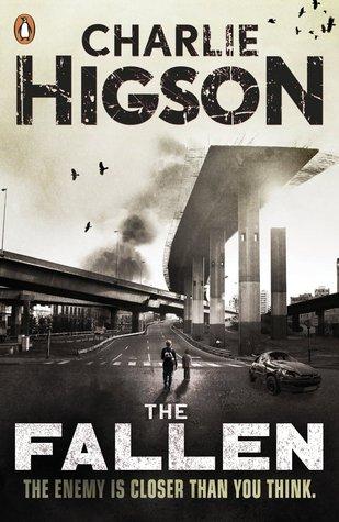 Recensie: The fallen van Charlie Higson