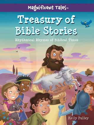 The Magnificent Tales Bible Story Collection