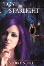 {Guest Post} Ten Facts about the #StarlightSaga by Sherry Soule