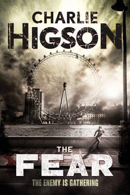 Recensie: The Fear van Charlie Higson
