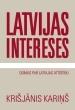 Latvijas intereses