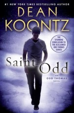 Book Review: Dean Koontz's Saint Odd