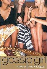Gossip Girl by Cecily von Ziegesar
