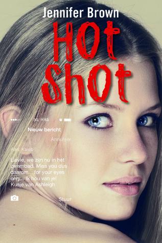 Hot Shot – Jennifer Brown
