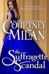 The Suffragette Scandal (Brothers Sinister, #4)