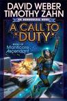 Book Reviews - A Call to Duty (Honorverse: Manticore Ascendant, #1)