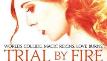 Trial by Fire (The Worldwalker Trilogy #1) – Josephine Angelini
