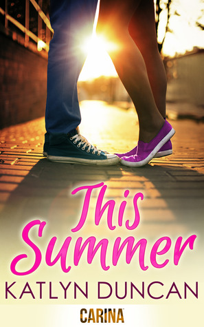 {Review+Giveaway} This Summer by Katlyn Duncan @katlyn_duncan