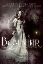 {Review+Giveaway} Boneseeker by Brynn Chapman @month9books @rrsmythe