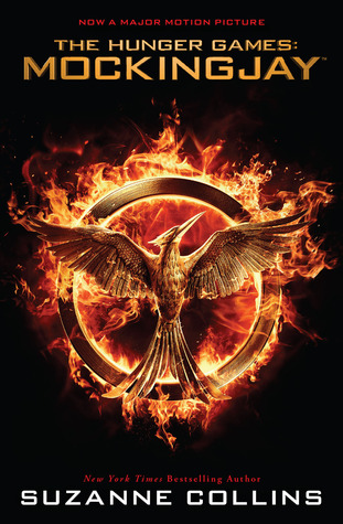 Mockingjay (The Final Book of the Hunger Games): Movie Tie-in Edition