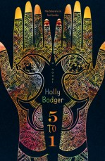 5 To 1 by Holly Bodger | Book Review + Giveaway