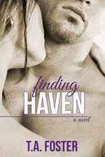 {Review+Giveaway} Finding Haven by T.A. Foster
