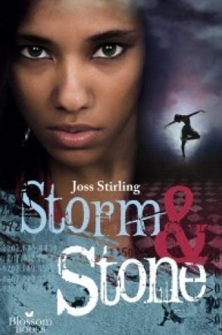 Storm & Stone (Struck #1) – Joss Stirling