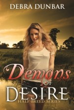 {Review} Demons of Desire by @debra_dunbar