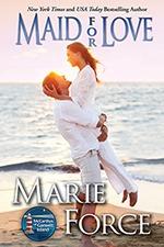 Maid for Love (The McCarthys of Gansett Island, #1)