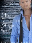An Indecent Affair Part II by Stephanie Julian