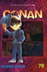 Detektif Conan Vol. 78