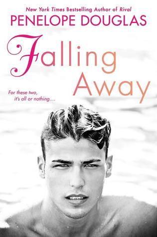 Excerpt & Giveaway:  Falling Away (Fall Away #3) by Penelope Douglas