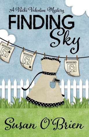 Finding Sky by Susan O'Brien