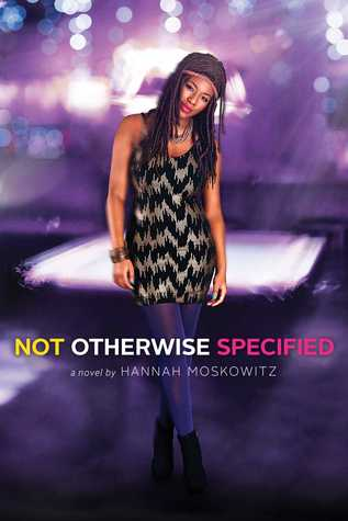 Book Review: Not Otherwise Specified