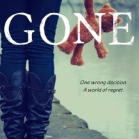 Book Review: Gone by Stacy Claflin