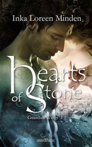 Hearts of Stone - Guardian Wings 01