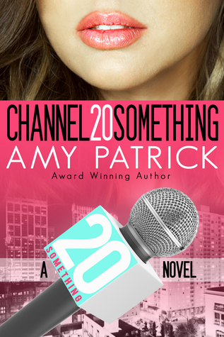 Channel 20 Something Cover