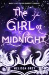 The Girl at Midnight (The Girl at Midnight, #1)