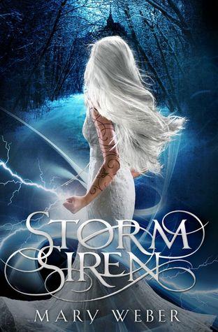 Storm Siren (Storm Siren, #1)