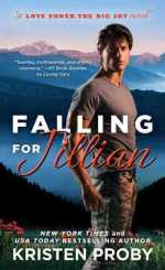 Review:  Falling for Jillian – Kristen Proby