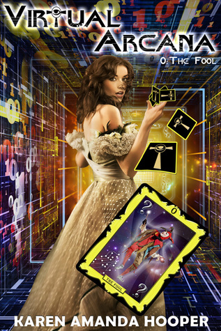 Book Review: The Fool by Karen Amanda Hooper