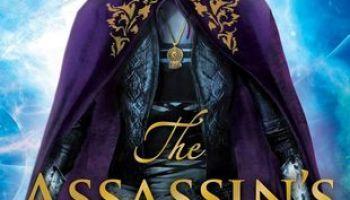 The Assassin's Blade (Throne of Glass 0.1 – 0.5) – Sarah J Maas