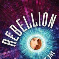 Blog Tour: Interview for Rebellion by Stephanie Diaz!!!