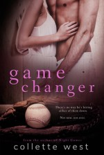 {Review+Giveaway} Game Changer by Collette West @Collette_West