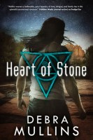 Heart of Stone by Debra Mullins