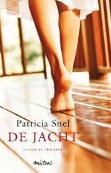 De Jacht Boek omslag
