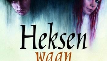 Heksenwaan –  Martijn Adelmund & Iris Compiet