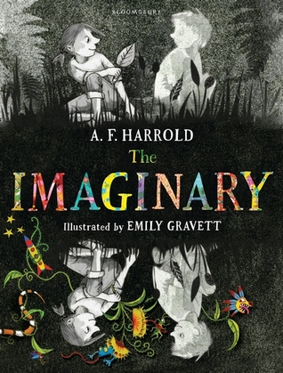 Book Review: The Imaginary