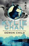 Demon Child (Celestial Battle, #2)