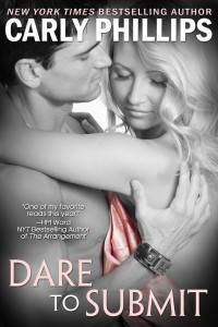 Dare to Submit (Dare to Love, #4)