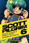 Scott Pilgrim Color Hardcover Volume 6: Finest Hour