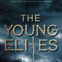 Series Review: The Young Elites by Marie Lu